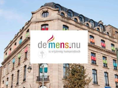 Case: deMens.nu bibliotheek