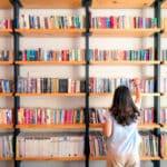 Schoolbibliotheek uitleensysteem