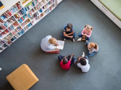 Bibliotheeksoftware voor scholen, musea, zorgcentra…