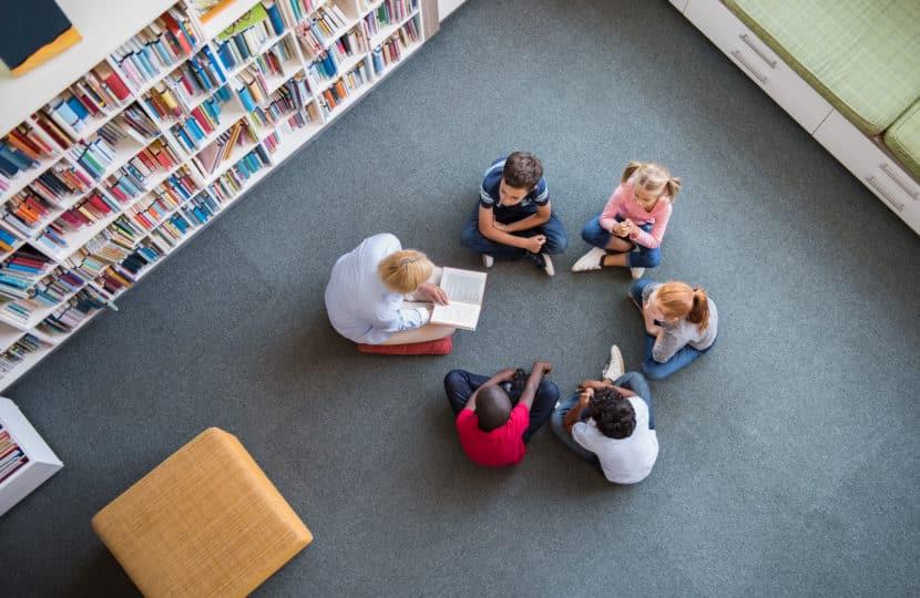Software voor bibliotheken in scholen, musea en zorginstellingen